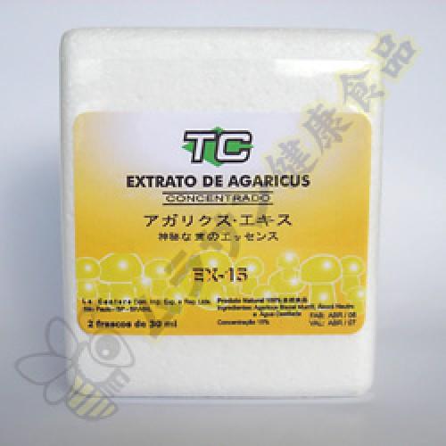 TC アガリクス エキス EX-15 30ml 2本入り