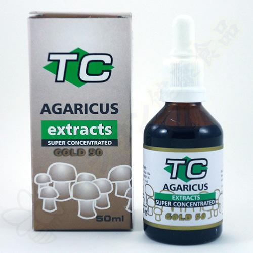 TC アガリクス エキス EX-50 高濃度