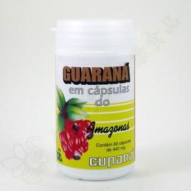 CUPANA グアラナ カプセル