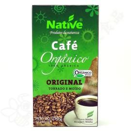 NATIVE オーガニック コーヒー粉末 250g