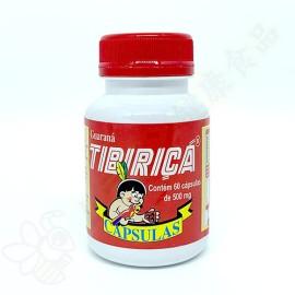 TIBIRIÇÁ グアラナ カプセル