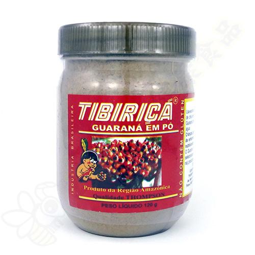 TIBIRIÇÁ グアラナ パウダー(粉末)120g