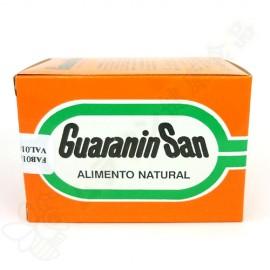 GUARANINSAN グアラナ + にんにく カプセル