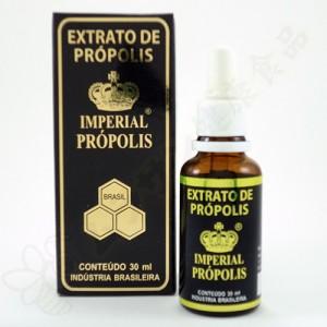 インペリアル プロポリス 濃度 30%