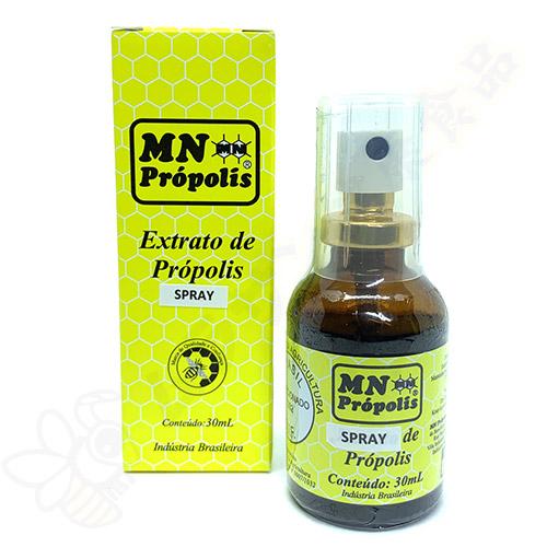MN プロポリス スプレー EX-A 濃度 20% ハチミツなし