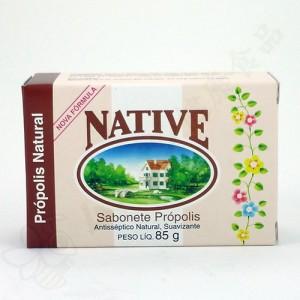 NATIVE プロポリス石鹸