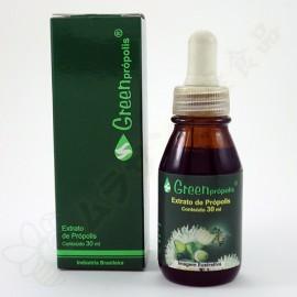 SAKAMOTO GREEN プロポリス 濃度 20%