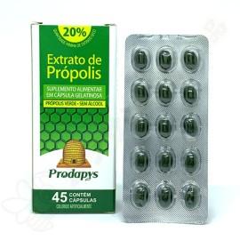 (新) Prodapys ソフトカプセル 濃度 20%