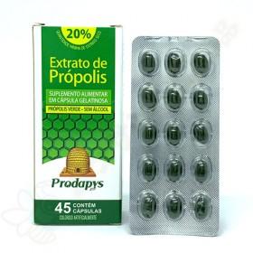 (新) Prodapys ソフトカプセル