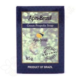 APIS BRASIL プロポリス石鹸