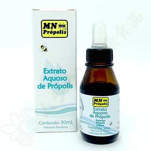 MNプロポリス ノンアルコール 濃度 18%
