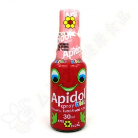 APIDOL プロポリス スプレー KIDS
