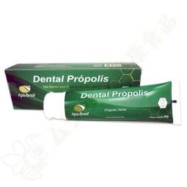 APIS BRASIL Dental Própolis プロポリス入り 歯磨 80g